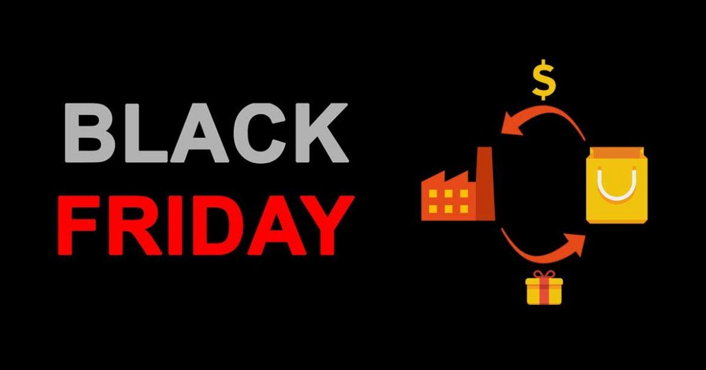 A Black Friday apresenta diversas oportunidades para as indústrias. Saiba quais são.