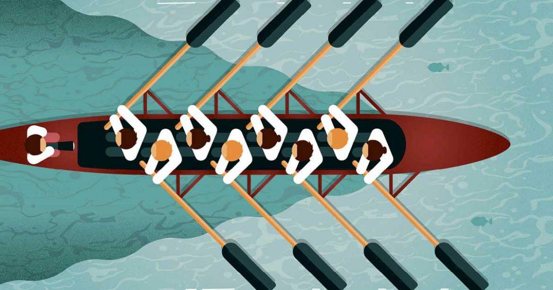 As vantagens que uma empresa pode ter ao aplicar ações de endomarketing junto aos seus funcionários