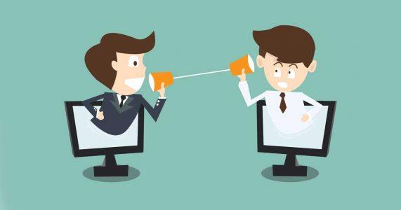 Um mailing de clientes atualizado é uma ferramenta importante para ações de marketing e de vendas