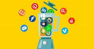 O mix de mídias em uma campanha publicitária atrai mais pessoas