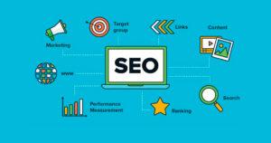 SEO Marketing: as estratégias para seu site aparecer no topo do Google