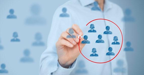 A segmentação de leads garante maior conversão em suas ações de marketing