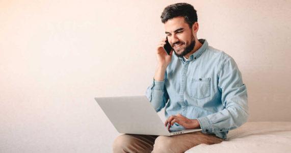 Exemplo de e mail para clientes inativos