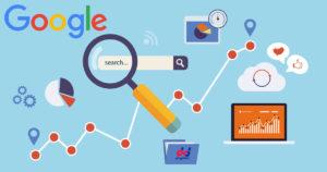 Como ranquear no Google principais estratégias